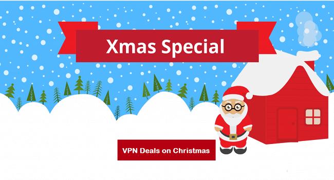 save on vpns this christmas
