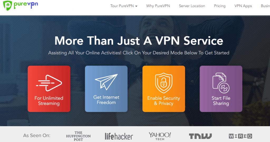 purevpn cyber monday deal