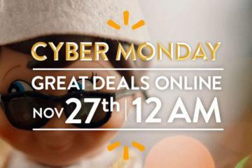 Amazon Cyber Monday Tech Deals