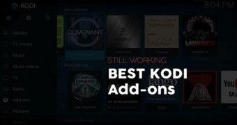 Best Kodi Add-Ons (January 2019 Updated)