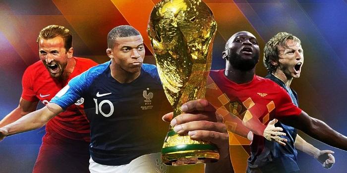 Predicting 2018 FIFA World Cup Russia Grand Finale