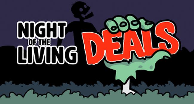 Halloween VPN Deals