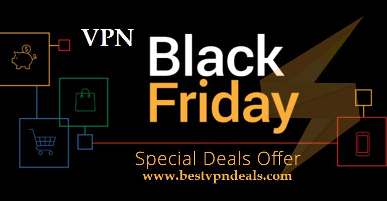 Black Friday VPN Deals & ThanksGiving Meals – All Hail for Black Friday Sale!