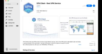 VPN Client Review 2018