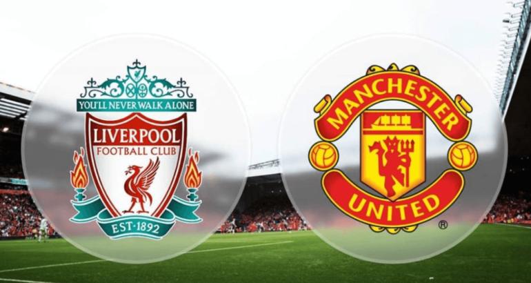 How to Watch Man Utd vs Liverpool Live Online