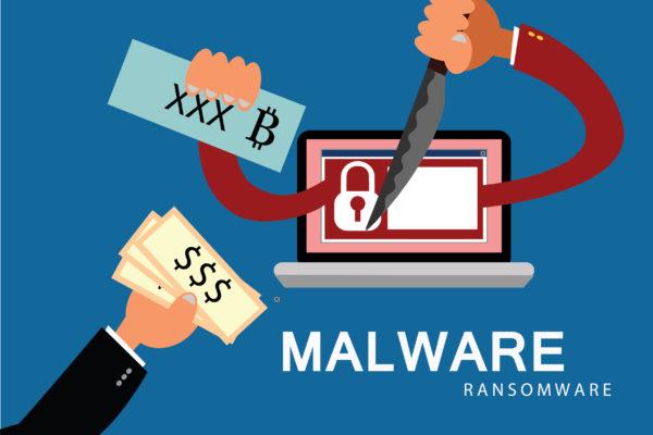 Monster Cloud against Ransomware