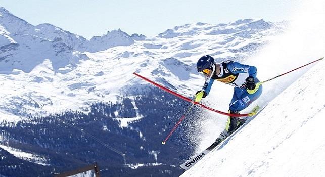 World Alpine Ski Championship live online