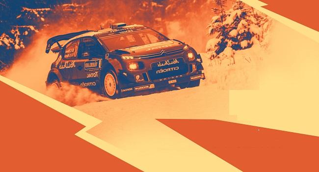 watch world rally championship