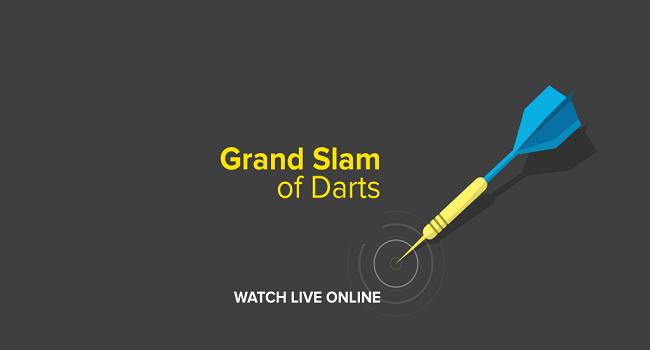 watch darts online with VPN